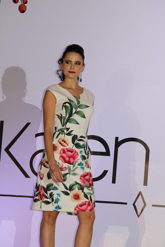 Vestidos De Coctel Karen Kein 2019 Vestidos De Coctel 2019