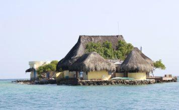"""Autor foto: Herney """"Isla de Cartagena, Colombia"""""""