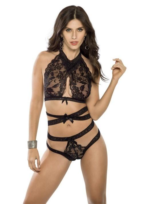 f374a0697 Actualmente la ropa interior es un instrumento de poder femenino y una  herramienta que ayuda a todas las mujeres a transmitir su sensualidad de la  manera ...