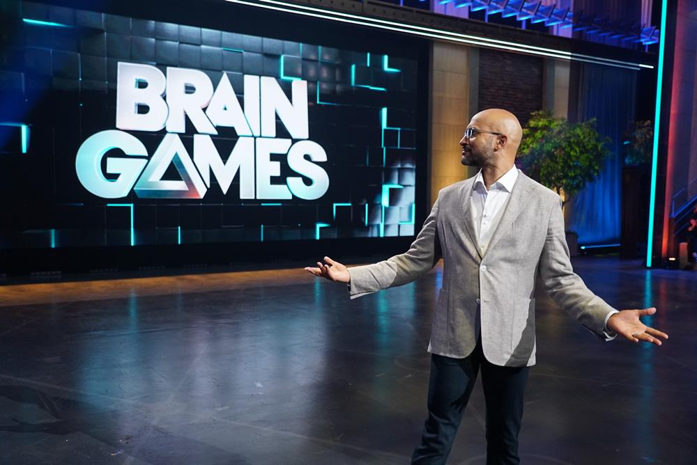 Resultado de imagen para juegos mentales natgeo temporada 8
