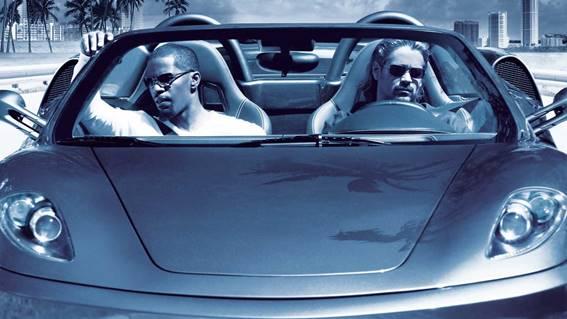 Miami Vice Review | Movie - Empire