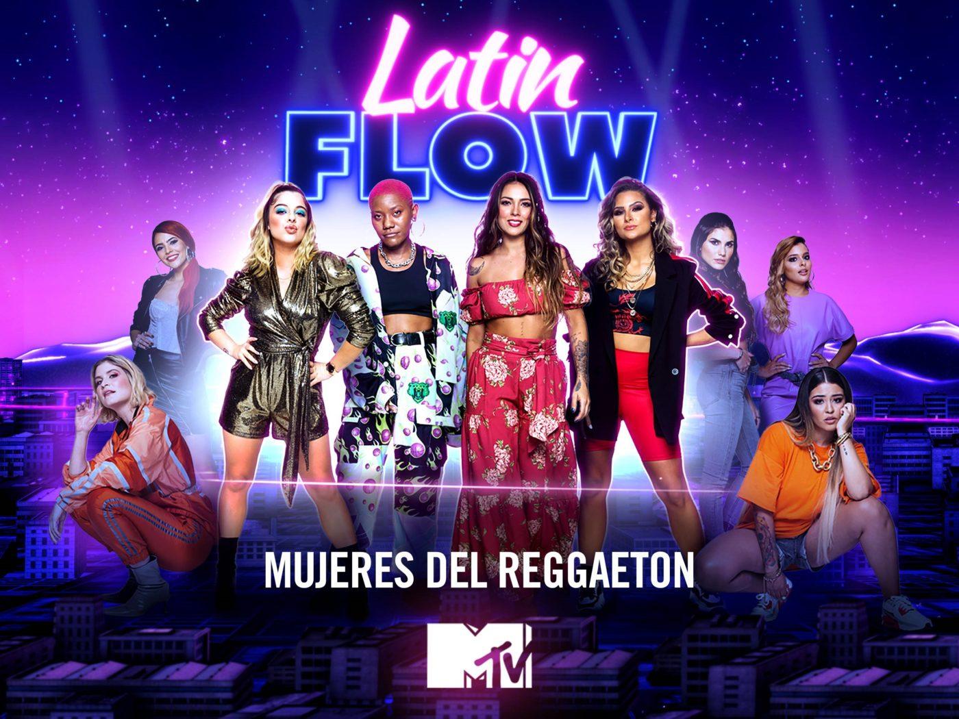 Latin flow fica entre os lançamentos do amazon prime video em junho
